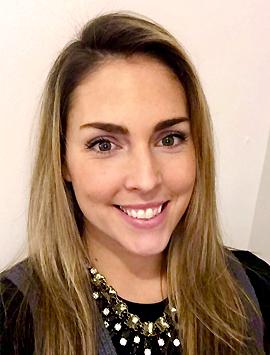 Johanna LeStrange
